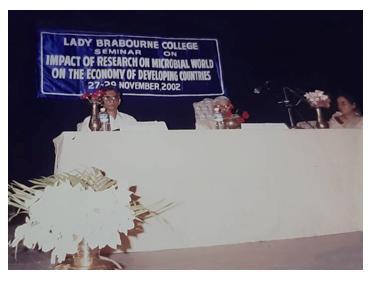 Lady Brabourne College # Kolkata